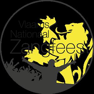 Vlaams Nationaal Zangfeest Logo